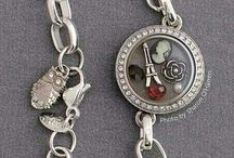 Origami Owl {Bracelets} / by Origami Owl - Amy Johnson, Independent Designer #29133