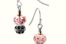 Bejeweled - Awareness & Inspiration Jewelry / by Laura Wallace