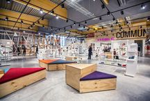 Inspiring retaildesign