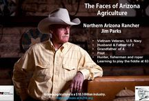 Faces of Arizona Agriculture