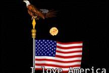 I   L♥ VE AMERICA