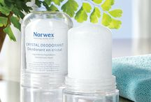 Natural Skin and Body Care / Try Norwex personal care products to pamper yourself without exposing your body to harmful chemicals.