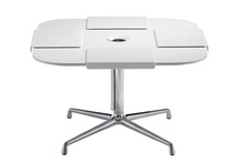Collaborative Height Tables