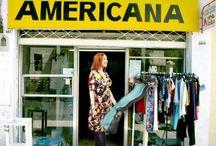 Ferias Americanas