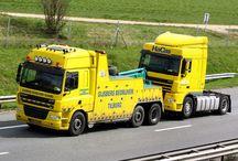 Trucks - DAF Trucks