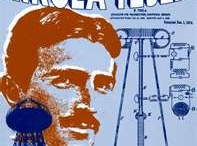 Nikola Tesla - The Man Who Invented The 20th Century