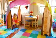 Kids space / by Annastashia LaStella