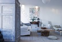 Home: the livingroom