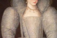 Outras mulheres da Era Tudor / by Boullan