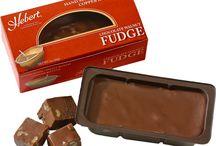 Oh, Fudge! / We love all fudge! Especially our handmade, small batch, copper kettle fudge!