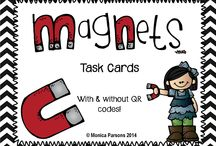 Terrific Task Cards! / Task cards, task cards free, task cards first grade, task cards second grade, task cards third grade, task cards fourth grade, task cards fifth grade, task cards sixth grade, elementary, ideas