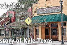 Kyle, TX