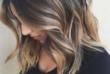Ideas of Hair Color