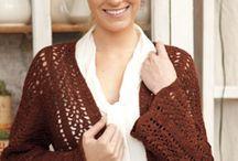 Crochet Patterns in Knit Picks Yarn