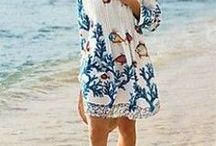 Marycecilia Sedillo - Summer 2017 / 30-50 images of outfits you love!