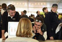 Tour de Belle-Ile 2015 : Ambiance