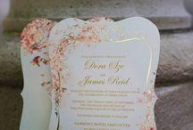 bröllop inbjudning