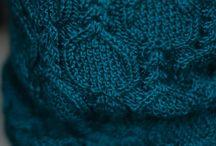 knitting & yarn / все, что греет