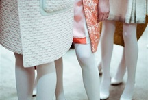 Fashionable me / by Anick Larouche