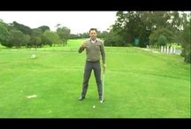 Various Golf sequences to body type