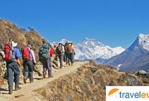 Nepal Trekking Tours is Attracting Trekkers Not Only from Asia but from all over the World