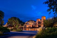 Disney's Jambo House