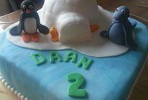 birthday  Daan