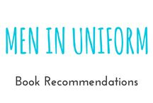 "Men In Uniform / These are books I recommend you should read from the category ""Men In Uniform"""