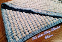 Crochet for Baby / Crochet Baby