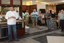 Distinctive Remodeling Show Room / A few pictures of our showroom in Raleigh, NC.