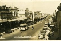 Hurstville Now and Then / Photographs of Hurstville how it used to be