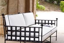 Outdoor furnishings