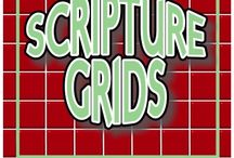 Bible drills