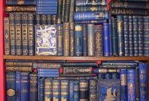 Wonderland Curios' // Books