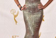 Emmys / Glamour // elegancia // sofisticación