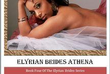 Elyrian Brides: Athena