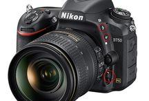 Nikon D750 / Current Camera