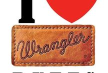 Wranglers / by Amanda Brown