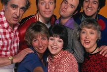 Laverne and Shirley / My favourite old t.v show