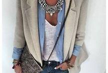 Jewelry Looks