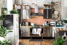 Interiors we love!
