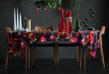Christmas / Scandinavian Christmas