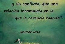 Walter Riso / by Mayra Elisa Portillo
