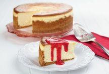 Desserts & Treats / Yummy Desserts & Treats