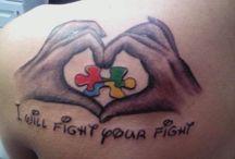 Tattoos  / by Jessica Barnett