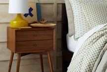 New Apartment Furniture/Decor