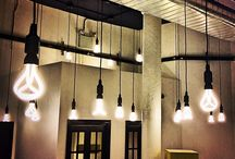 Bright Ideas: Lighting at WeWork / We think the lighting fixtures at our WeWork locations do more than brighten your workspace - they reflect and fuel creativity and uniqueness for our members.