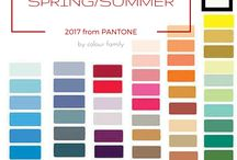 2017 season trends-spring summer