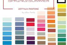 2017 season trends-spring summer