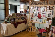 Craft Fest Booth Display Ideas